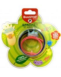 BUGSTOP браслет от комаров  KIDS&TOY N1
