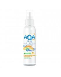 Аква бэби / aqa baby спрей солнцезащитный spf 30 150мл